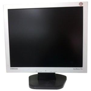 Монитор Sumsung SyncMaster 710v