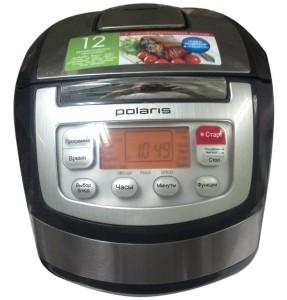 Мультиварка Polaris PMC 0512 AD