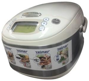 Мультиварка Zelmer EK 1300