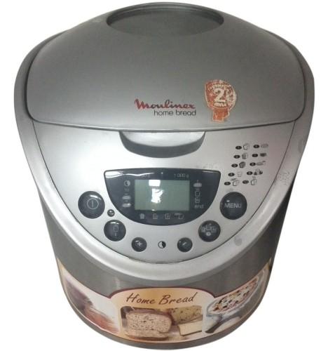 Хлебопечь Moulinex 573101