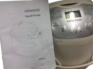 Хлебопечь Kenwood  BM 210