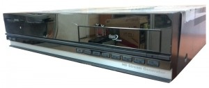 Медиаплеер HVP-3000