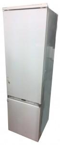 Встраиваемый холодильник ARISTON (АРИСТОН) BCS 333/B