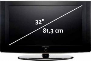 Телевизор SAMSUNG (САМСУНГ) LE32S81B